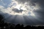 Osona: paisatge i meteorologia (maig 2013)