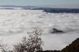 Osona: paisatge i meteorologia (novembre 2012)