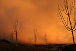 Osona: paisatge i meteorologia (novembre 2013)