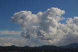 Osona: paisatge i meteorologia (octubre 2013)