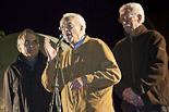 Homenatge unitari a Lluís Companys a Vic (2012)