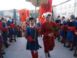 Homenatge als màrtirs de la Gleva (2011)