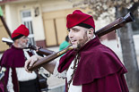 Commemoració dels Fets de La Gleva de 1714 (2014)