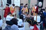 Homenatge a l'exèrcit català de 1714 (2014)