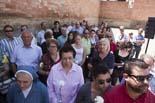 Homenatge a les víctimes del terrorisme a Vic