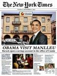 L'any 2011 a través de l'humor d'en Mandanga