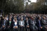 Inauguració de l'Ajuntament de Les Masies de Voltregà