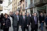 Inauguració del nou casal de la gent gran de Torelló
