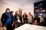 Inauguració del centre de recursos docents Enfoq.cat
