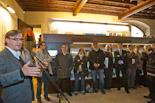 Inauguració de la nova seu de l'Oficina de Turisme de Vic i d'Osona