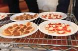 Jornades gastronòmiques de la cuina del porc i del bolet