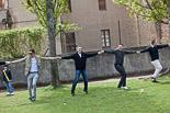 Josep Anglada, una vida accidentada, en imatges 22/04/2012. Tot ballant la \