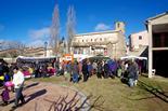 Festa de La Candelera de Perafita 2014