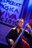 MMVV 2011: dijous Colina Miralta Sambeat Trio & Chicuelo. Foto: Adrià Costa