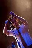 MMVV 2011: dijous The Missing Leech. Foto: Joan Parera