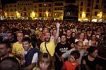MMVV 2011: divendres La Iaia. Foto: Adrià Costa