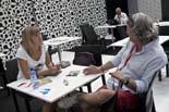 MMVV 2011: ambient al pavelló comercial