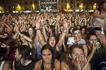 MMVV 2012: dissabte Txarango.