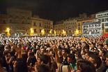 MMVV 2012: dissabte La Pegatina.