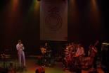 MMVV 2013 II José Luis Gutiérrez - Iberia Jazz Quartet.