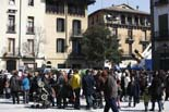 Mabiganga d'hivern a Manlleu (març 2010)
