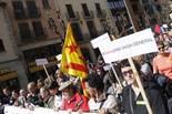 29M: Manifestació de suport a la vaga general