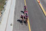 Marxa cicloturista de l'eix transversal
