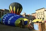Mercat del Ram de Vic 2012: Trofeu Internacional de Globus