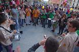 Mercat del Ram 2014: cer4cavila de gegants