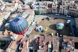 Mercat del Ram de Vic 2011: XXVIIIè Trofeu Internacional de Globus