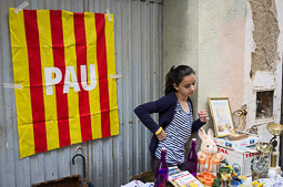 Mercat del Trasto de Torelló, 2014