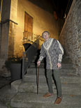 Mercat Medieval de Vic 2013: L'assalt de l'Altarriba