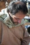 Mercat Medieval de Vic 2013: oficis