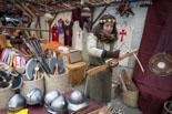 Mercat Medieval de Vic 2013: les parades