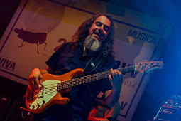 MMVV 2014 III Fundación Tony Manero.