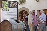 Mercat de Vi i Formatge a Sant Pere de Torelló