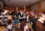28N: Acte electoral d'ERC a Vic