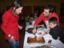 Dia de la dona: mostra de cuines del Món a Taradell