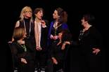«Homes? Ai, quins homes...» del grup de teatre Arrels a Calldetenes