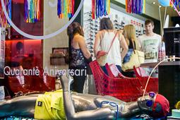 Nit de Botigues a Torelló, 2014