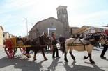Passant dels Tonis a Sant Miquel de Balenyà 2013