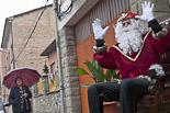 El carter reial al barri de Vista-Alegre de Manlleu