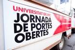Jornada de Portes Obertes a la UVic, 2013