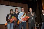 Festa Major de Gurb 2009: pregó i presentació de l'hereu i la pubilla