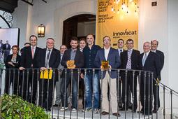 Premis Innovacat 2014