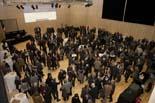 Presentació de l'edició en català de La Vanguardia