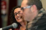 Eva Piquer presenta el llibre «Marta Rovira, cada dia més a prop» a Vic