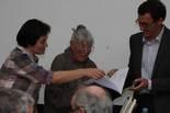Presentació del llibre «O no» i homenatge a Pilar Cabot