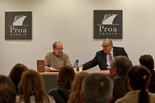 Orriols presenta el seu llibre a Barcelona