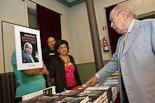 Jordi Pujol presenta el tercer volum de les memòries